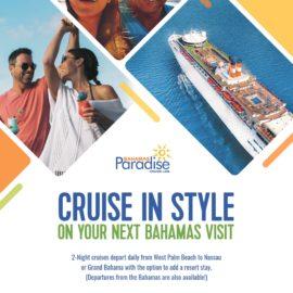 Bahamas Paradise Cruise Lines