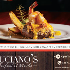 Luciano's