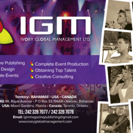 Ivory Global Management