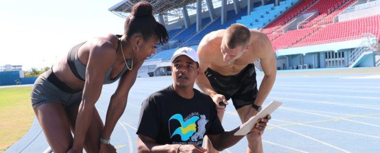 Shaunae Miller-Uibo: A Bahamian Jewel